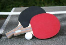 Okresní přebor mužů a žen ve stolním tenisu