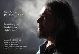 Václav Kořínek – Píseň poutníka