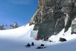 Horolezecká vzpomínka