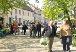 Co dělá město proti úbytku obyvatel?