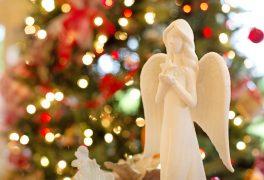 Video: Vánoční představení