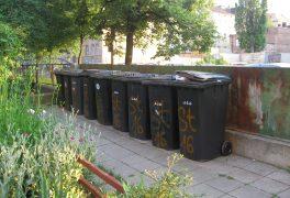 Jak dál s komunálním odpadem?