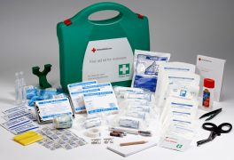Nemocnice pořádá kurz první pomoci