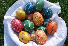 Video: lidové Velikonoce