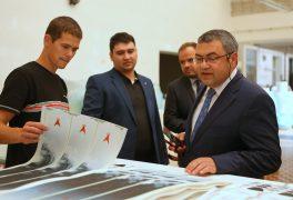 Nové Město navštívil arménský velvyslanec