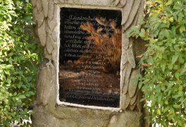 Nový pomník rudoarmějcům