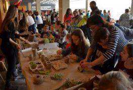 Video: Andělský jarmark