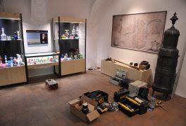 Video: Pozvánka na novou výstavu Karla Němce