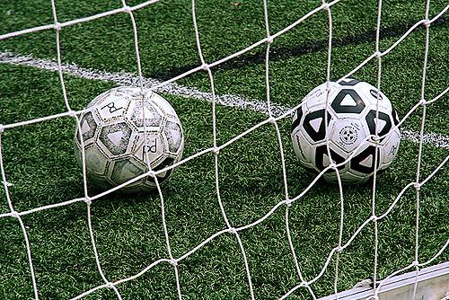 Fotbalisté Vrchoviny jsou mistry divize