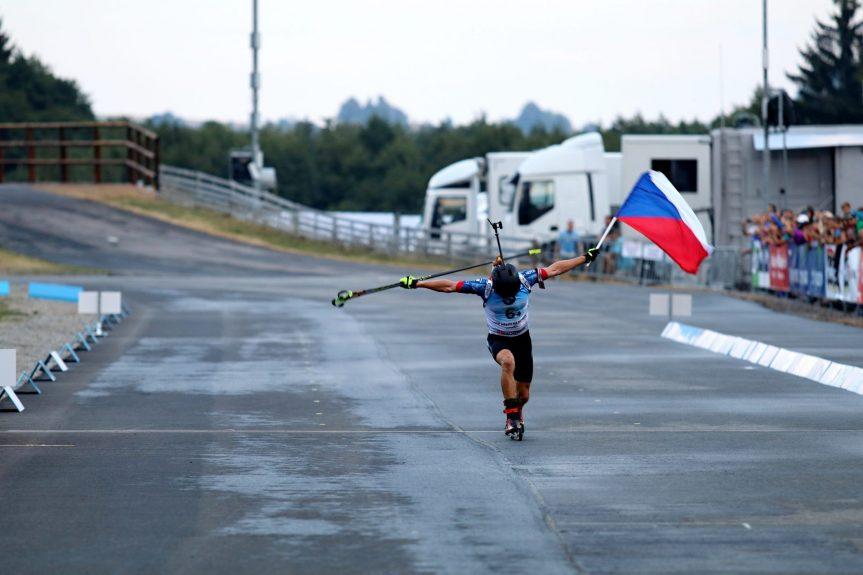 Češi na MS v letním biatlonu excelovali