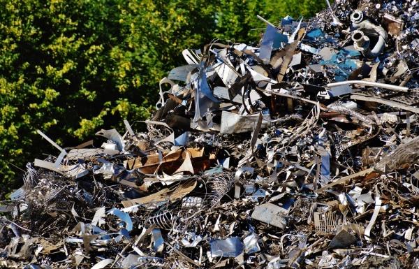 Novoměšťáci mají zájem o svoz odpadu a železa