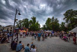 Video: Letní atmosféra na Nova Civitas