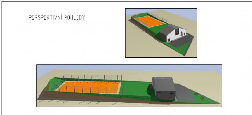 Orel staví nové sídlo