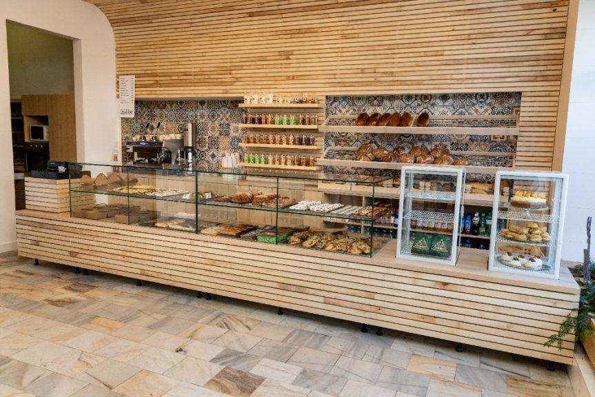 Novoměstská pekárna s tradicí