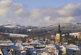Fond rozvoje bydlení Nového Města na Moravě 2021 – zápůjčky a dotace