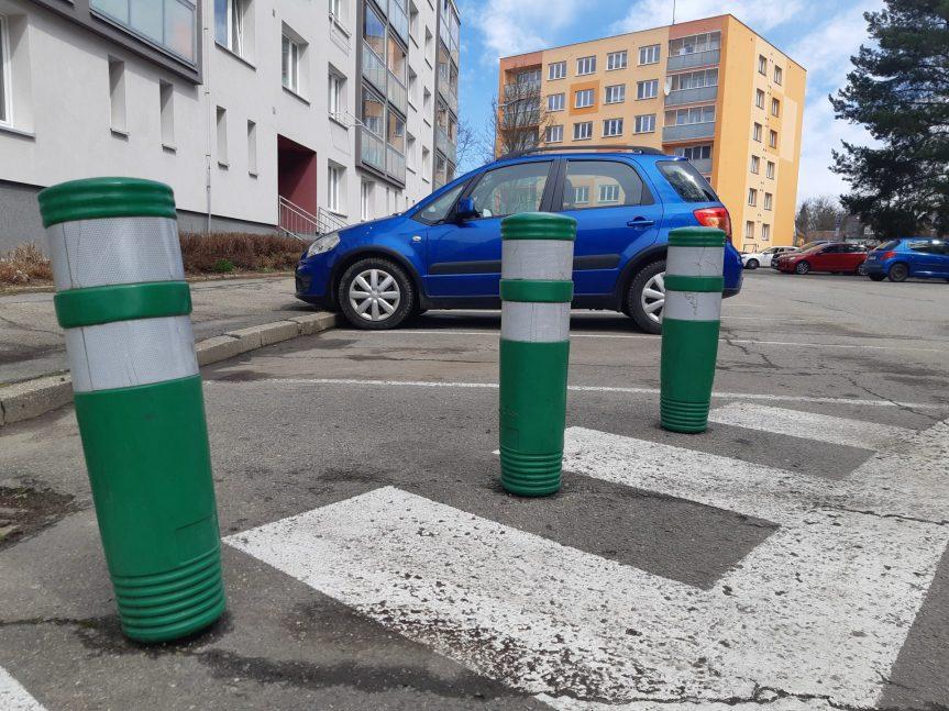 Debata o parkování vrcholí