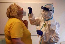 Domácí hospic Vysočina zřídil testovací centrum