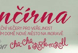 Tančírna-CHACHA & ROCK n ROLL